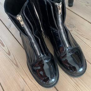 Boohoo støvler