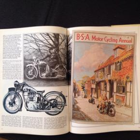 Vintage Motorcycle book                            Give me a bid