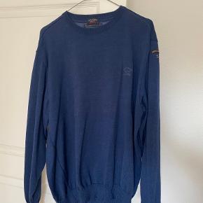 Paul & Shark sweater