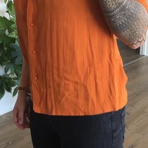 Y.A.S Skjorte, Næsten som ny. Frederikshavn - Y.A.S Skjorte, Frederikshavn. Næsten som ny, Brugt og vasket et par gange men uden mærker eller skader