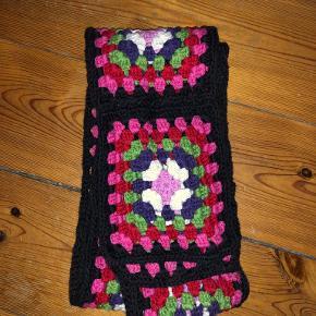 Lady Vintage tørklæde