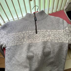 Typhoon sweater