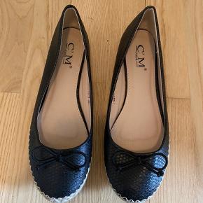 Ballerina sko