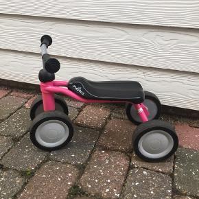 Puky - Pukylino - Løbecykel fra 1 år/ 75 cm