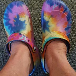 Crocs andre sko & støvler