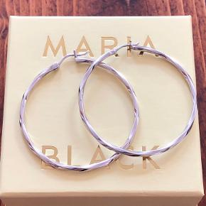 Maria Black ørering