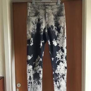 Carla du Nord jeans