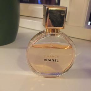 Chanel Change parfumeBYD 😊