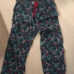Natbukser jule pyjamas