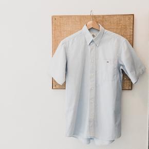 Lacoste ternet skjorte