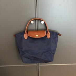 Longchamp håndtaske