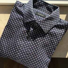Flot mønstret skjorte fra Matinique😄  Se senere opslag for tilbud !!