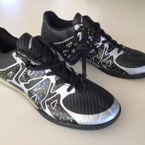 Trannning aktive sko str 38 brugt en enkel gang fremstår som ny