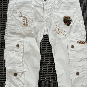 Robin's Jeans shorts