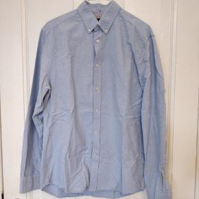 H&M Premium skjorte