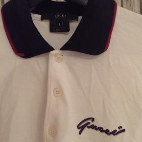 Fejler absolut ingenting  Vintage Gucci Polo, men ser ud som var den købt igår