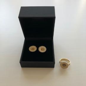 Kranz & Ziegler smykkesæt