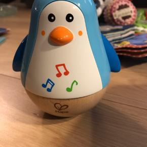 Hape pingvin med musik