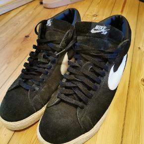 Nike Blazer. Rigtig god stand. Købt i USA for 110 USD. Kan ikke fås i Danmark