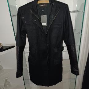 Birna frakke