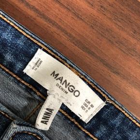 "Straight jeans ""Anna"" i str. 38  BYD"