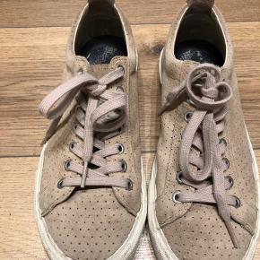 Pointer andre sko & støvler