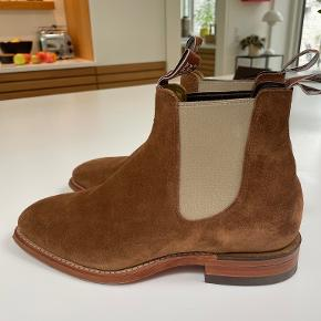 R.M.Williams støvler