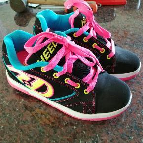 Heelys Andre sko til piger