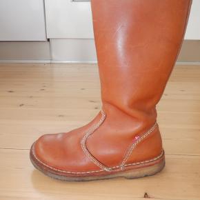 Duckfeet støvler