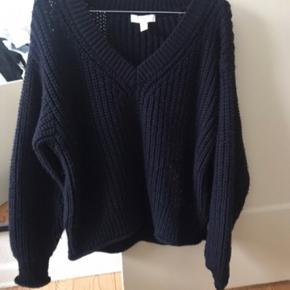 Strik / sweater fra H&M   BYD!
