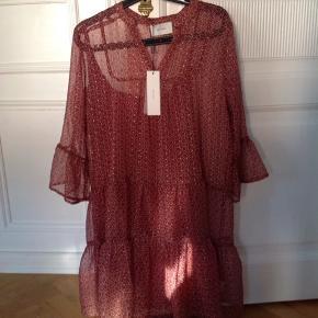 Neo Noir super fin kjole, stadig med prismærke. Nypris 499kr, kom med et bud😊