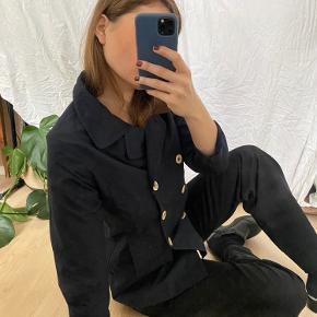 Claire frakke