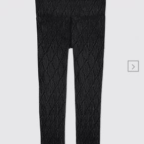 Sælger mine Gucci tights, de er en str S, kan passes af en fra 1.60 - 1.70 🙂 De brugt en gang i 5 timer, fejler intet.  De købt i Italien, og alt medfølger. Kvittering, æske. De kostede omkring 700kr fra nye plus - minus alt efter kursen på euro ☺️
