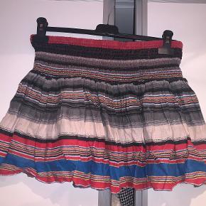 Denim & Supply Ralph Lauren nederdel