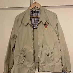En flot Morris jakke sælges. Rigtig god stand.