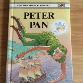 Peter pan  -fast pris -køb 4 annoncer og den billigste er gratis - kan afhentes på Mimersgade 111 - sender gerne hvis du betaler Porto - mødes ikke andre steder - bytter ikke
