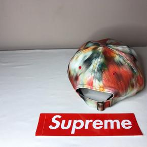 Supreme Liberty Floral Red Flower Cap  DS