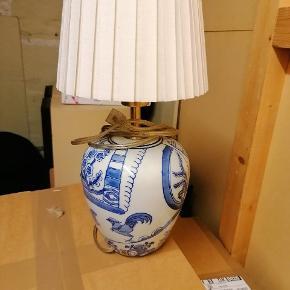 Markslöjd bordlampe