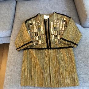 Munthe Kimono