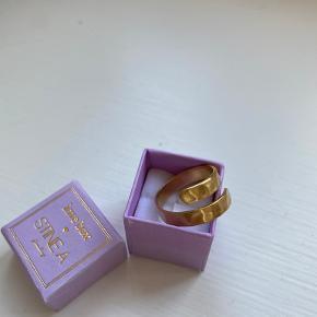 Stine A Ring