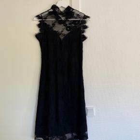 Ubrugt kjole fra erbs i str xs, modellen hedder Marlin.