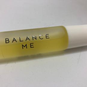 Lækker ansigtsolie fra Balance me.  Helt ny, har aldrig været åbnet