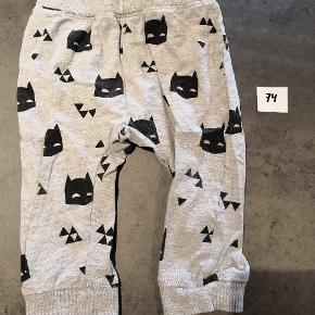 Seje Batman bukser fra nameit