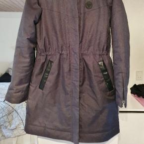 Hummel jakke