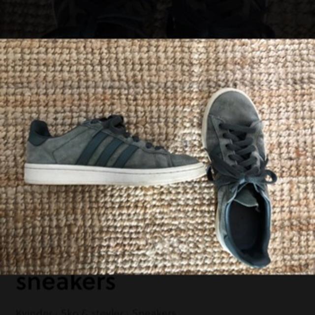 Style Rimelig Adidas Originals Menn + Mountaineering Stan
