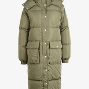 Oxmo frakke