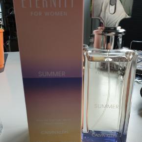 Calvin Klein parfume