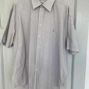 Yves Saint Laurent skjorte