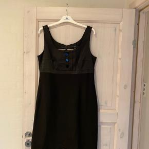 Fin kjole fra hm str 44