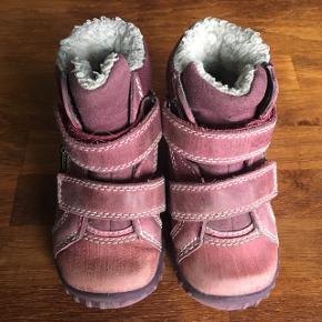 78c119fc847 Ecco Gore-Tex vinterstøvler. Brugt men i fin stand med kun en smule slid
